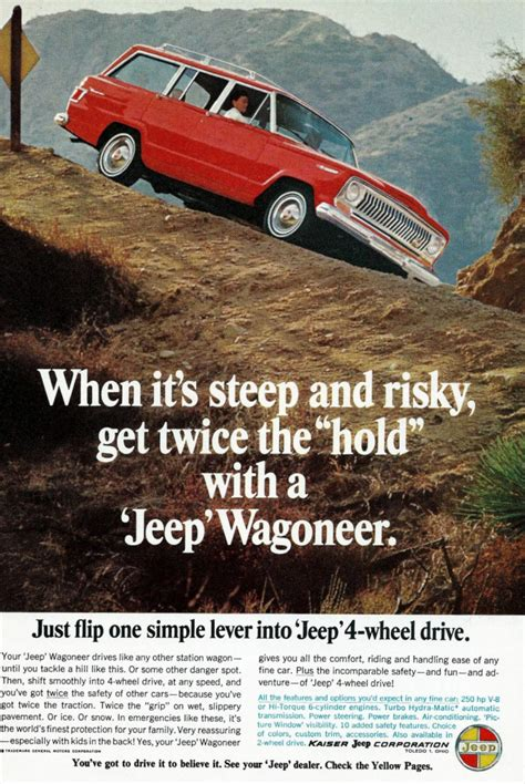 longroof madness  classic ads featuring station wagons