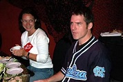 Ben Browder with his wife Francesca Buller – Married Biography