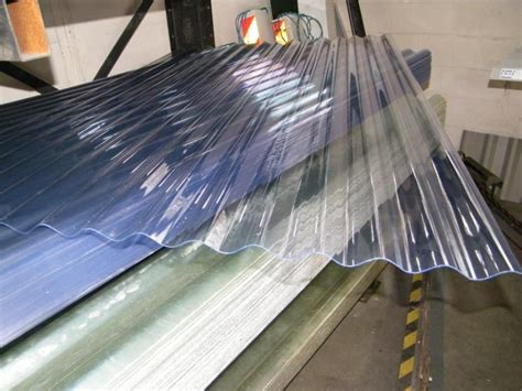 corrugated plastic roofing clear plastic roofing for greenhouse roof fence