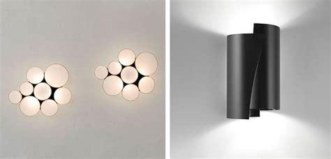 apliques de pared para iluminar los espacios hogar