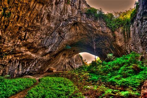Massive Caves In Bulgaria Evidences Of Prehistoric Life