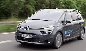 Forfait Climatisation Peugeot : voitures autonomes psa sur les routes en 2016 blog auto carid al ~ Gottalentnigeria.com Avis de Voitures