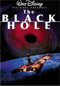 Disney Double-Feature: The Black Hole (1979) – Bureau 42