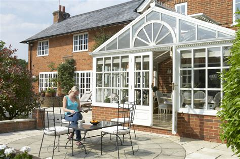 Conservatory : Introducing The Most Trendy Home Conservatory Designs
