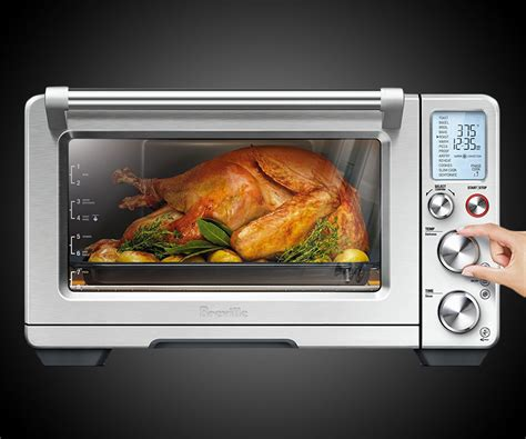 oven fryer air smart roaster dehydrator ovens electric countertop breville kitchen cuisinart dudeiwantthat mini counters additional