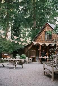 Outdoor Rustic Barn Wedding Decorations