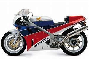 Honda Rc 30 : honda rc30 bike exif ~ Melissatoandfro.com Idées de Décoration