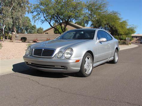 2 door mercedes amg 2001 mercedes clk 55 amg 2 door coupe 170443