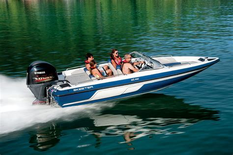 Skeeter Boats by 2018 Skeeter Sl190 Fish Ski Boat For Sale