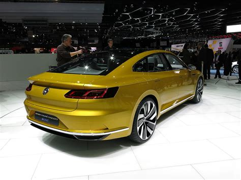 vw arteon wikipedia