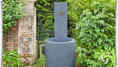 Steinbrunnen Für Garten by Brunnen 187 Belluno 171 Aus Stein Gartentraum De