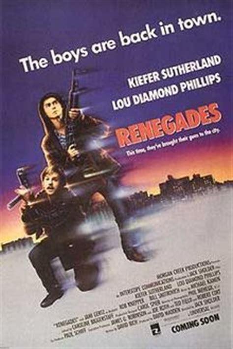 renegades  film wikipedia
