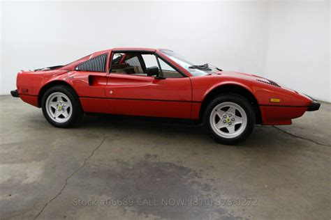 308 Qv For Sale by 1984 308 Gts Qv For Sale 29 950 1439635