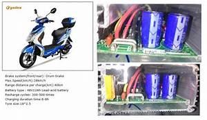 E-moto Controller