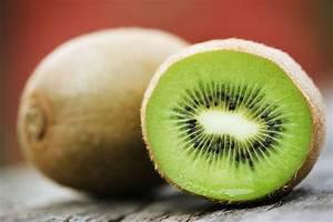 New Zealand Adopts Chinese Gooseberry, or Kiwifruit