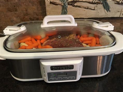 casserole crock pot   kitchen fave family savvy