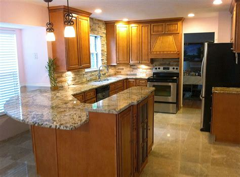 kitchen remodel in manassas va by ramcom kitchen bath