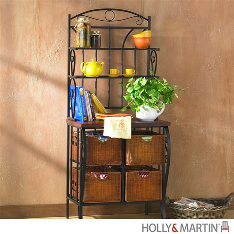 Lillian Iron And Rattan Baker's Rack  Holly & Martin. Steam Table Pan. Table Tripod. Its Help Desk Unc. Phone Stands For Desk. 3 In Drawer Pulls. Blue Bunk Bed With Desk. Corner Gaming Computer Desk. Murphy Fold Out Desk