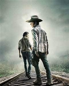 THE WALKING DEAD Season 4.5 Promo Poster - Don't Look Back ...