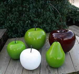 Decoratief Fruit  Voor Binnen En Buiten