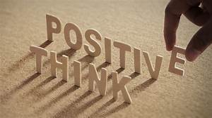 Beware the Negative Power of Positive Thinking - Small ...  Positive
