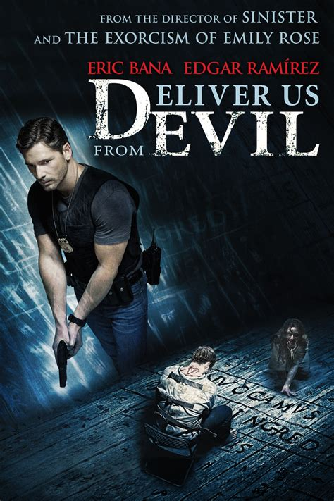 Deliver Us from Evil DVD Release Date | Redbox, Netflix ...