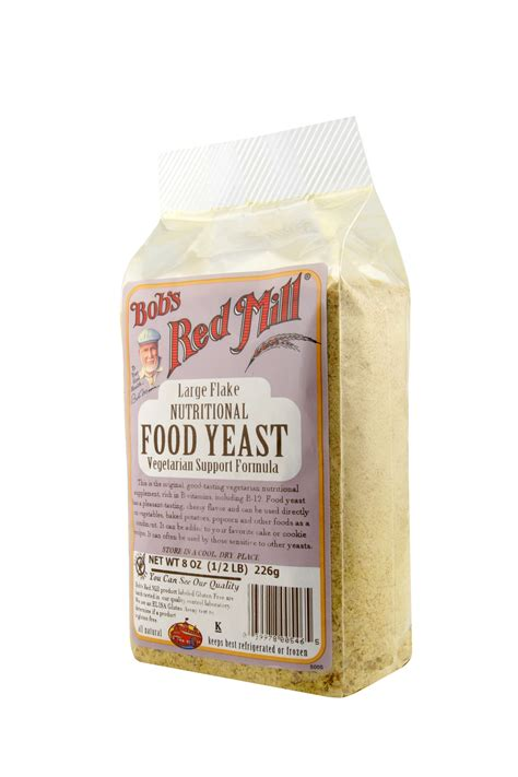 Brewers Yeast Whole Foods Food