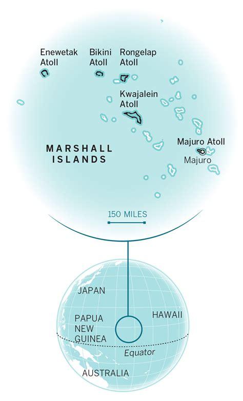 Marshall Islands Nuclear Bomb