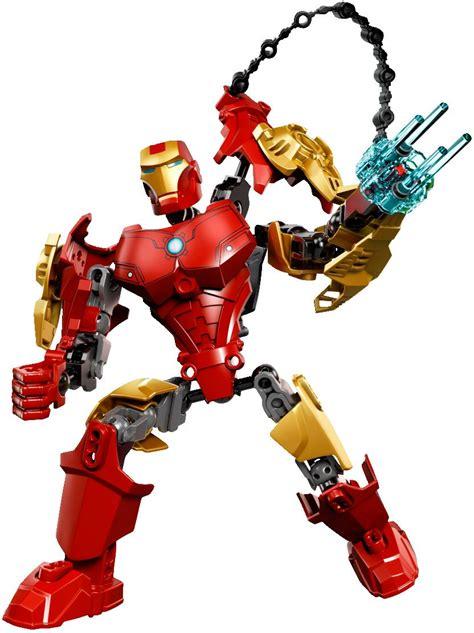 top   lego iron man toys  toddlers