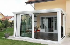 Prix D Une Veranda : veranda combien ca coute ~ Dallasstarsshop.com Idées de Décoration