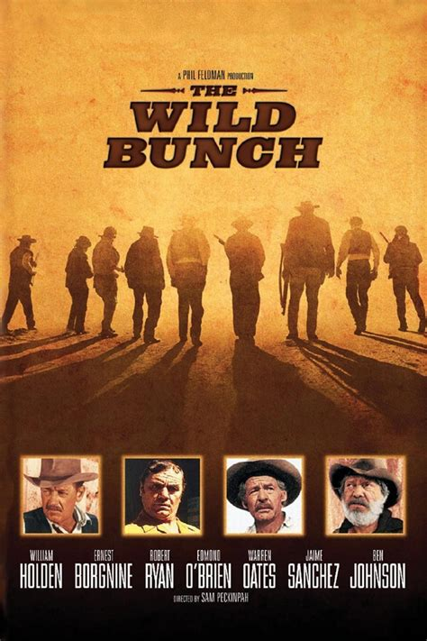 Image result for Wild Bunch Sam Peckinpah
