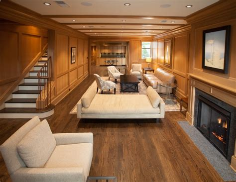 Living Room Designs With Oak Flooring by 20 Cabin Living Room Designs Ideas Design Trends