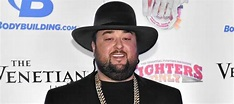 """What happened to Pawn Stars' Austin """"Chumlee"""" Russell in ..."""