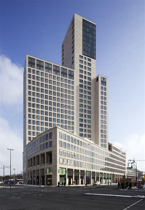 Berlin Architecture  German Buildings Earchitect