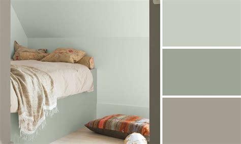 Chambre Couleur Vert D Eau Quelle Couleur De Peinture Pour Une Chambre Entr 233 Es Et