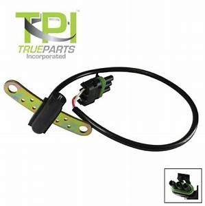 Tpi Engine Crankshaft Position Sensor For Jeep Cherokee L6