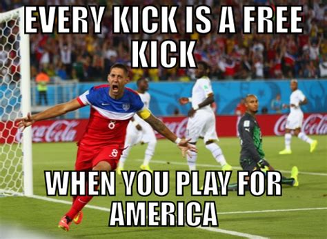 Us Soccer Meme - funny usa memes america is awesome pinterest football memes and soccer memes
