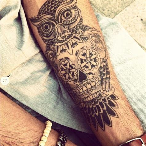 foto de 1001+ Oberarm und Unterarm Tattoo Ideen Vorlagen