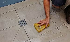 How to tile a shower base bunnings warehouse for Fall in shower floor