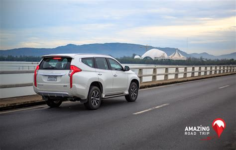 Mitsubishi Xpander Limited Backgrounds by Mitsubishi All New Pajero Sport Cross The Concrete