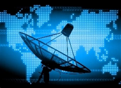 antena vsat satellite communications satcom products and services