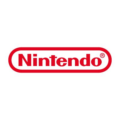 Nintendo Vector Logo  Nintendo Logo Vector Free Download