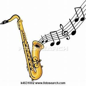 Clip Art - saxophone.   Clipart Panda - Free Clipart Images