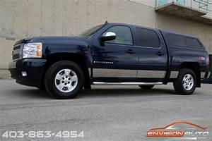 2007 Chevrolet Silverado 1500 Crew Cab Lt Z71 4 U00d74  U2013 1