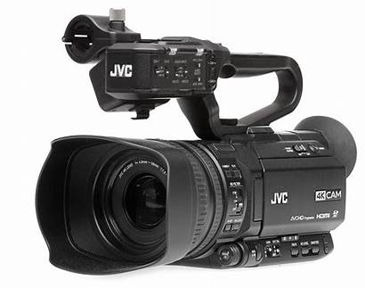 Jvc Gy Camcorder Streaming Graphic 12x 4k