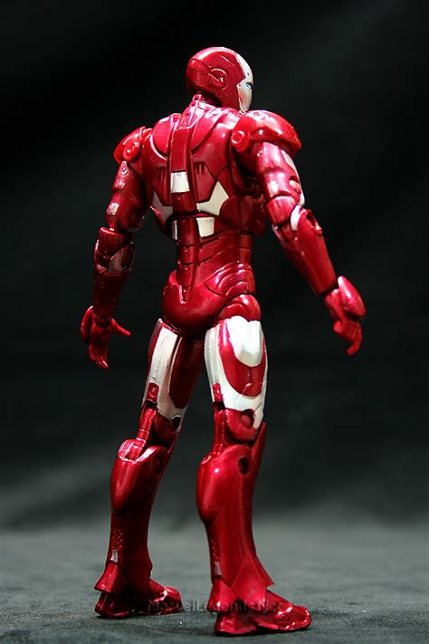 marvellegendsnet marvel movies iron man concept series