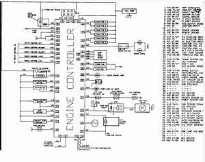 1996 Dodge Caravan Electrical Problem  Dodge  Wiring