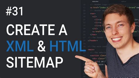 How Create Xml Sitemap Register With