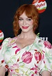 CHRISTINA HENDRICKS at Toy Story 4 Premiere in Los Angeles ...