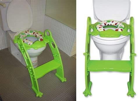 Frog Potty Chair With Step by Tips And Tricks For Potty Boys Karibu Potty Seat